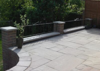 Patios by WG Landscapes